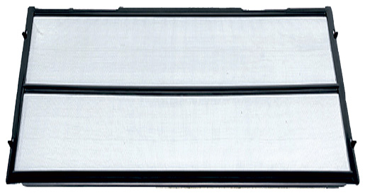 Kryt EXO TERRA terárium 30 x 30 cm
