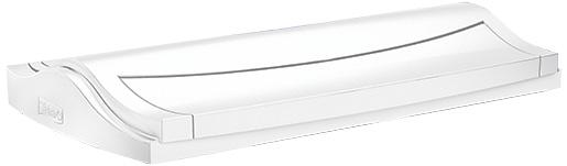 Náhradní kryt TETRA AquaArt LED 60 l bílý