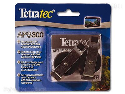 Náhradní sada ke kompresoru TETRA APS 300