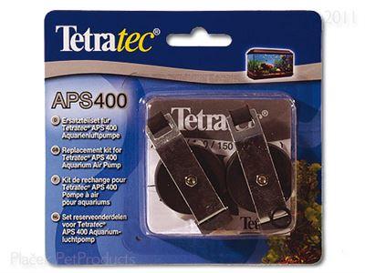 Náhradní sada ke kompresoru TETRA APS 400, APK 400