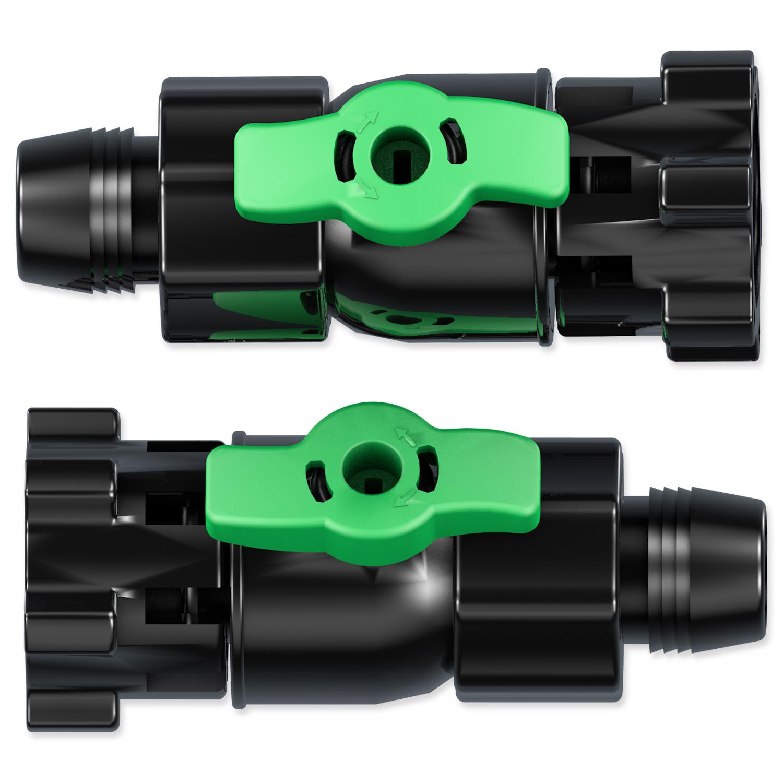 Náhradní ventil TETRA Tec EX 400, 600, 700 2ks