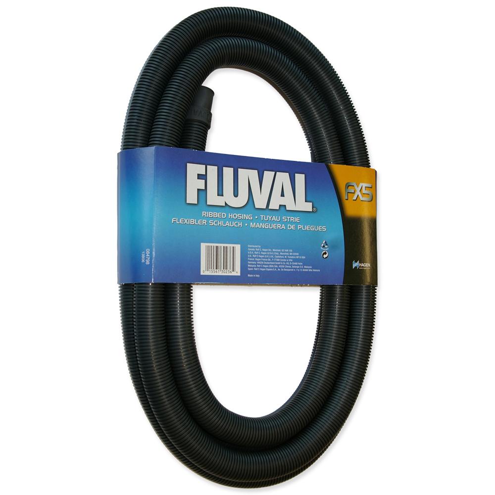Náhradní hadice žebrovaná FLUVAL FX 5