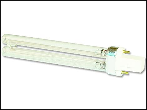 Náhradní zářivka LAGUNA PowerClear UV 8000 9W