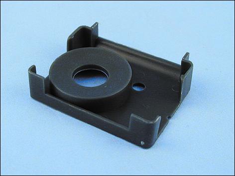 Náhradní kryt rotoru AQUA CLEAR 20 (AC mini), AC 30 (AC 150), AC 50 (AC 200)