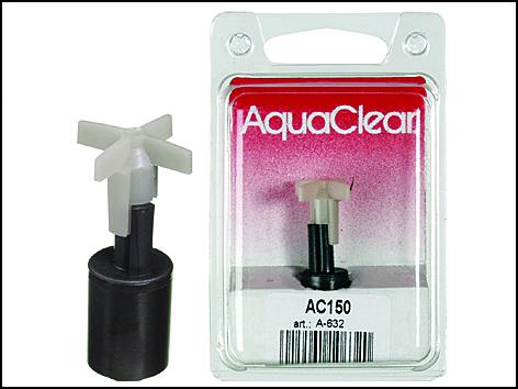 Náhradní vrtulka AQUA CLEAR 30 (AC 150)