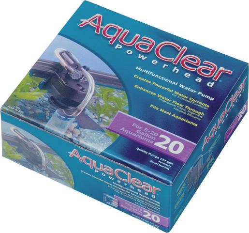 Čerpadlo Aqua Clear Powerhead 480l/h