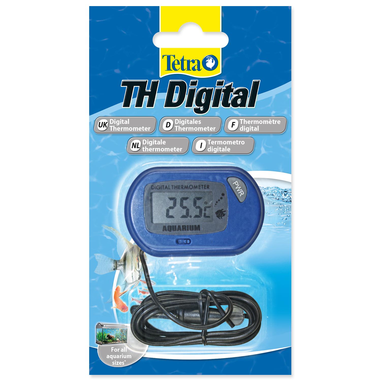 Tetra Teploměr digitální bateriový
