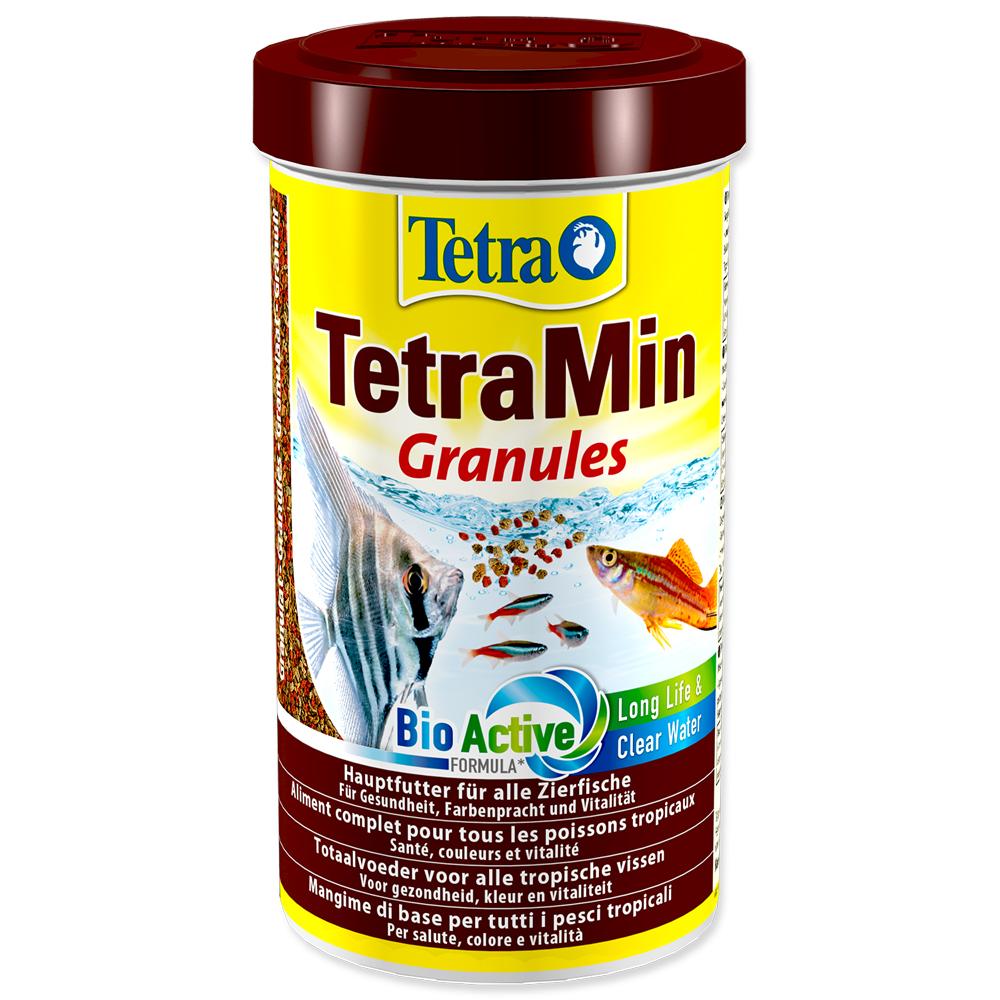 Tetra Min Granules 500ml
