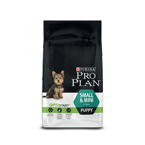 Purina PRO PLAN SMALL & MINI PUPPY 3kg
