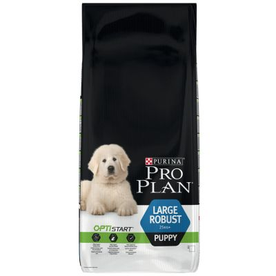 PRO PLAN LARGE PUPPY Robust 12kg