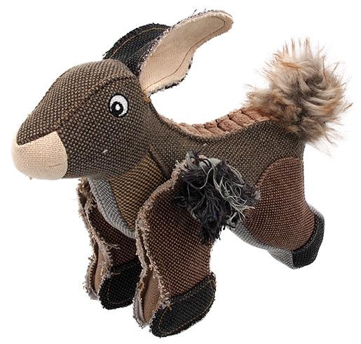 Hračka Dog Fantasy Textile Králík