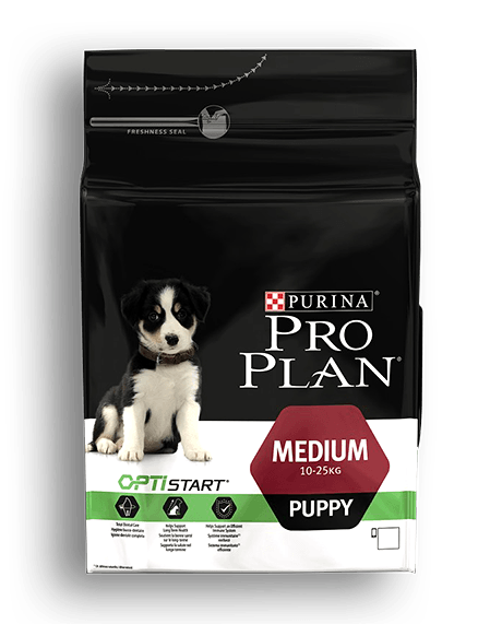 PRO PLAN MEDIUM PUPPY 3kg