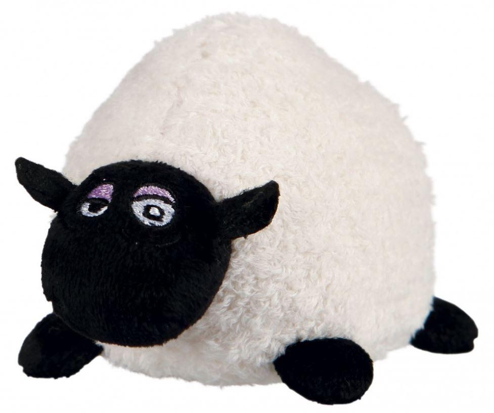 TRIXIE Hračka plyšová ovečka Shirley Shaun 18cm