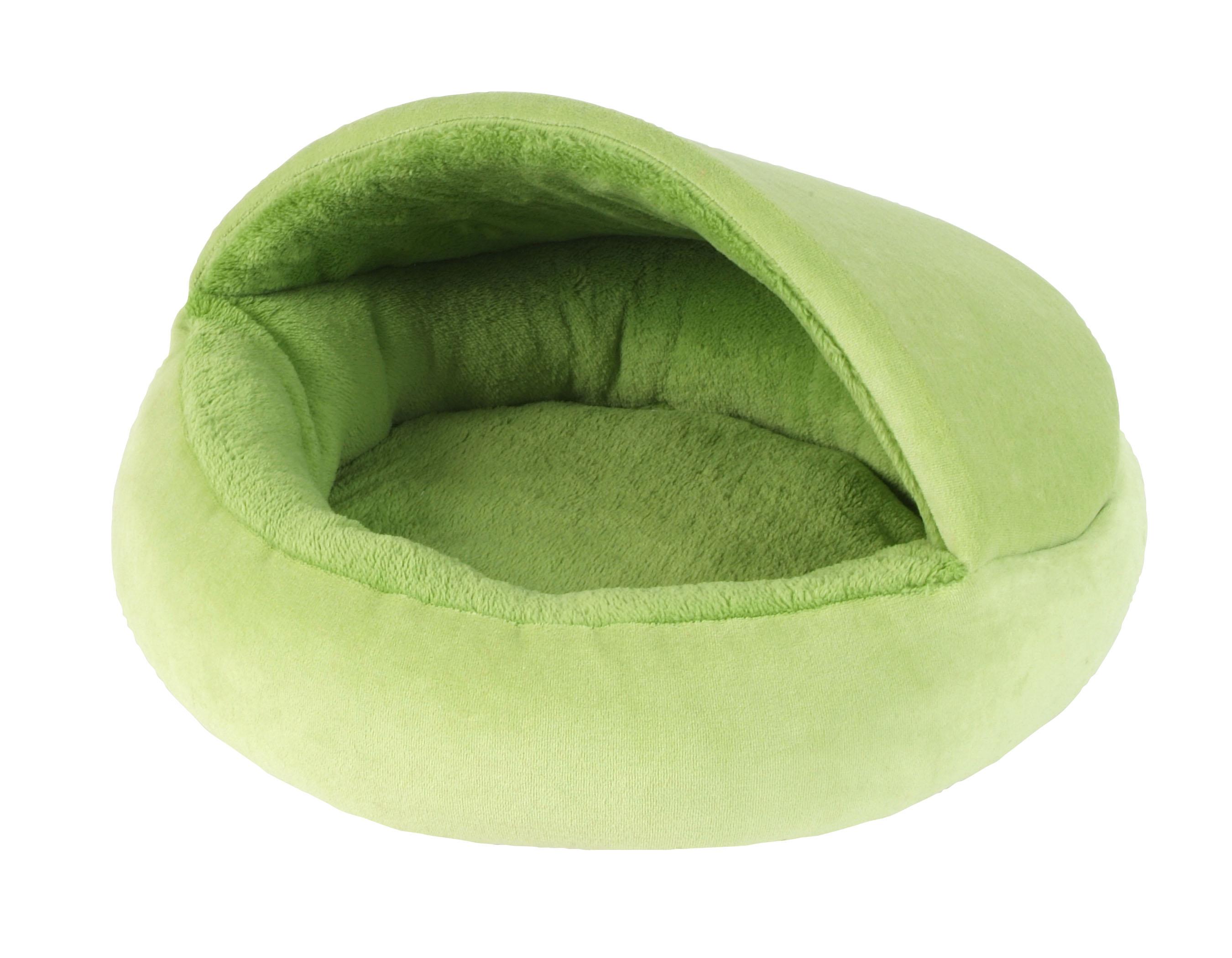 I love pets Pelíšek Afrodithe zelený 55cm
