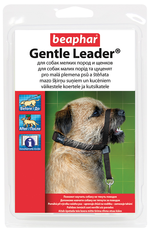 Beaphar GENTLE LEADER for dogs malý