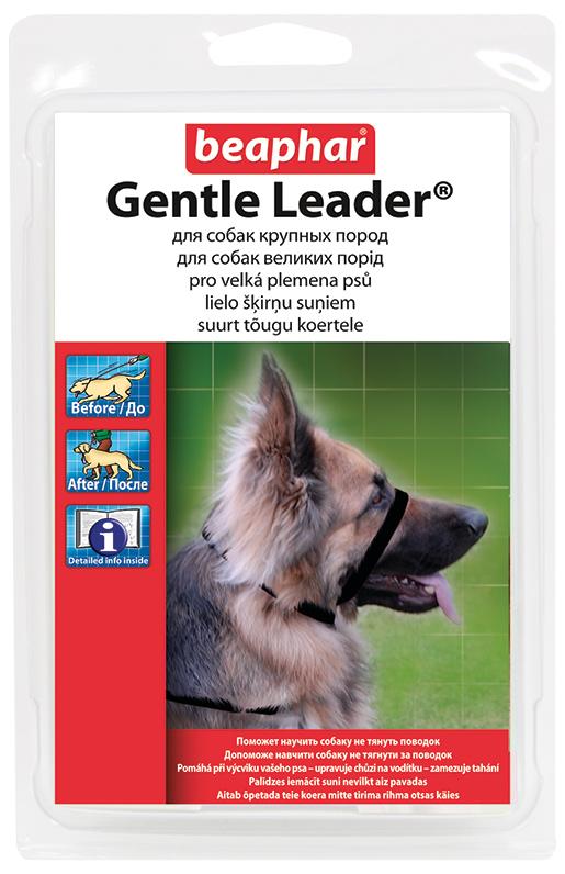 Ohlávka Beaphar Gentle Leader pro velké psy BEAPHAR ohlávka Gentle Leader for large dogs
