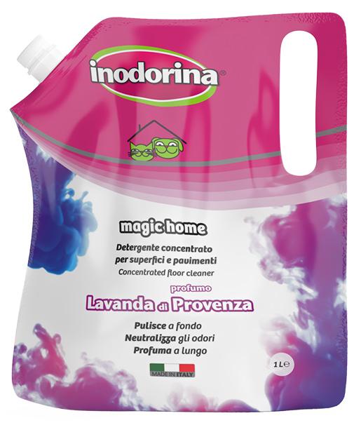 Čistič Inodorina univerzální Levandule 1 litr