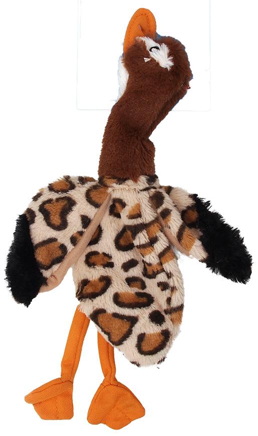Hračka Dog Fantasy Skinneeez husa 32.5cm