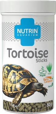 Nutrin Darwin´s TORTOISE STICKS 250ml