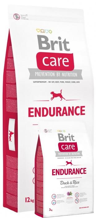 Brit Care Endurance 12+3 kg