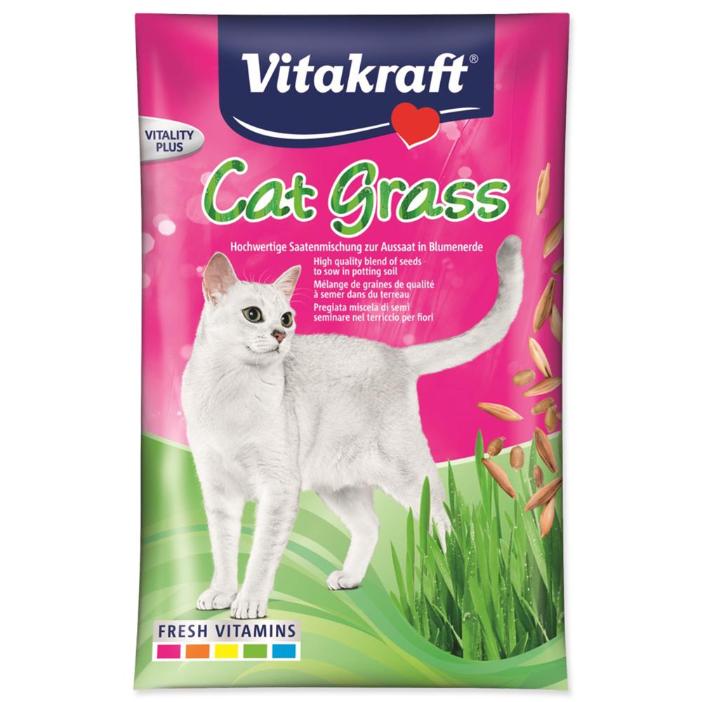 Cat Gras VITAKRAFT 50g