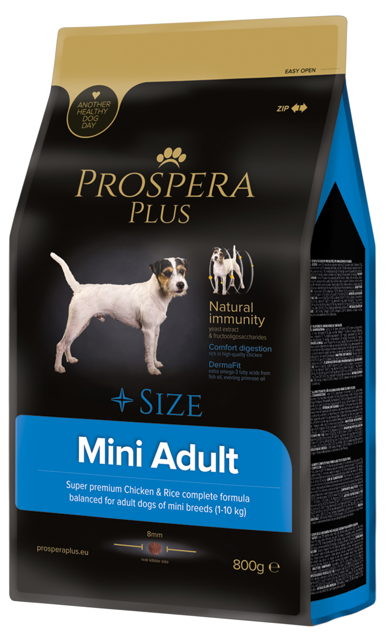 Prospera Plus Mini Adult 800g
