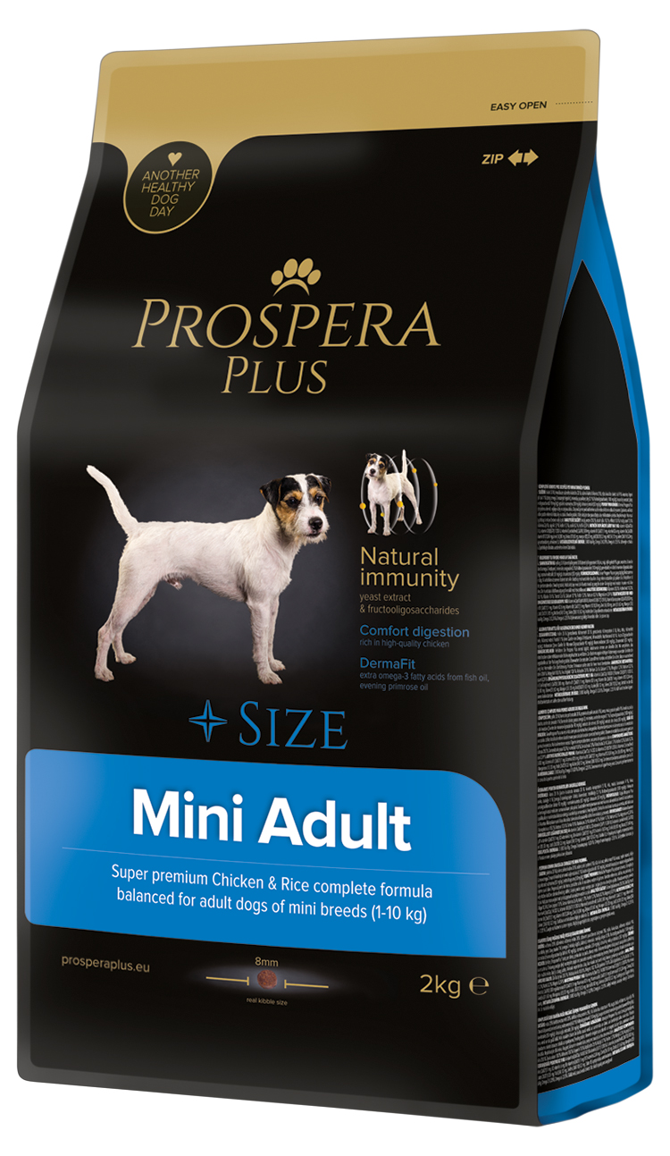 Prospera Plus Mini Adult 2kg