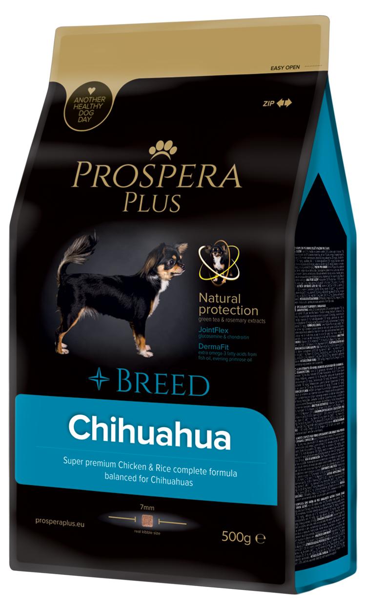 Prospera Plus Chihuahua 500g