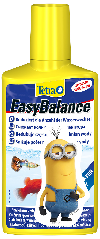 Tetra Easy Balance edice Mimoni 250ml