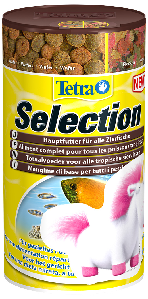 Tetra Selection edice Mimoni 250ml