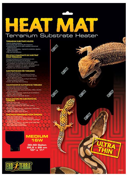 Deska topná Exo Terra Heat Wave 16W