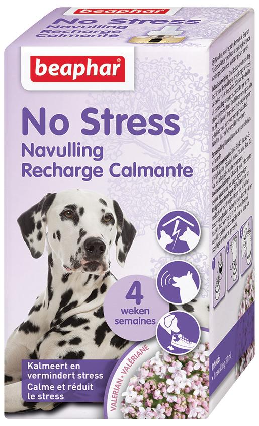 Beaphar Náplň náhradní No Stress Pes 30ml