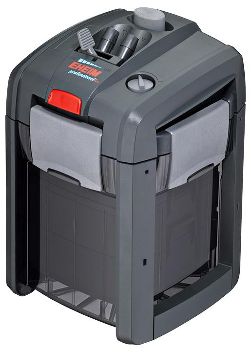 Filtr EHEIM Professionel 4+ 250 vnější,s náplní 950l/h