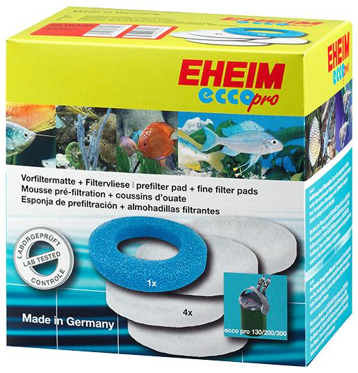 Náplň EHEIM molitany sada Ecco Pro 130/200/300 5ks