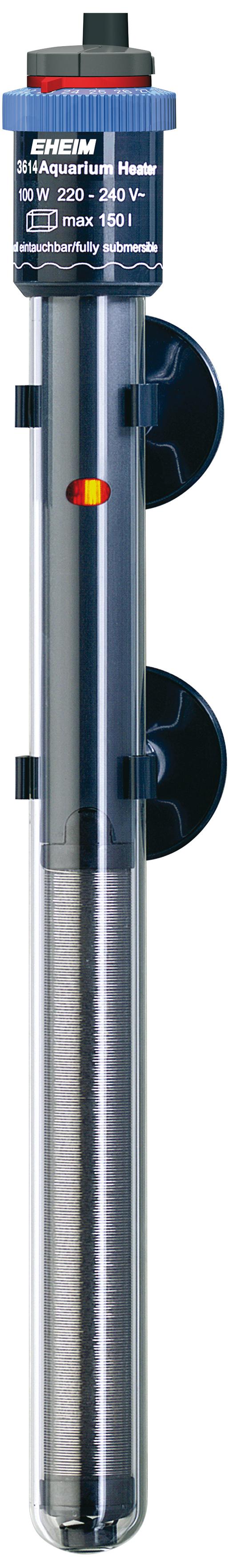 Topítko EHEIM Thermocontrol 100W,100-150l