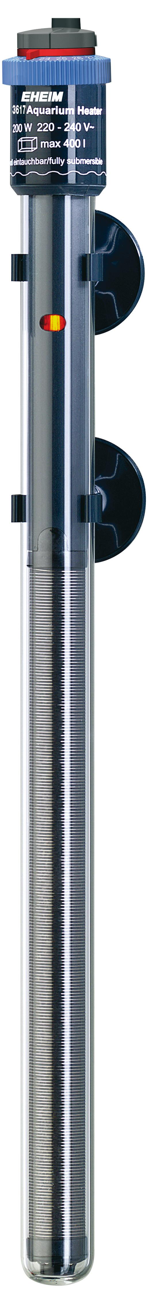 Topítko EHEIM Thermocontrol 200W,300-400l