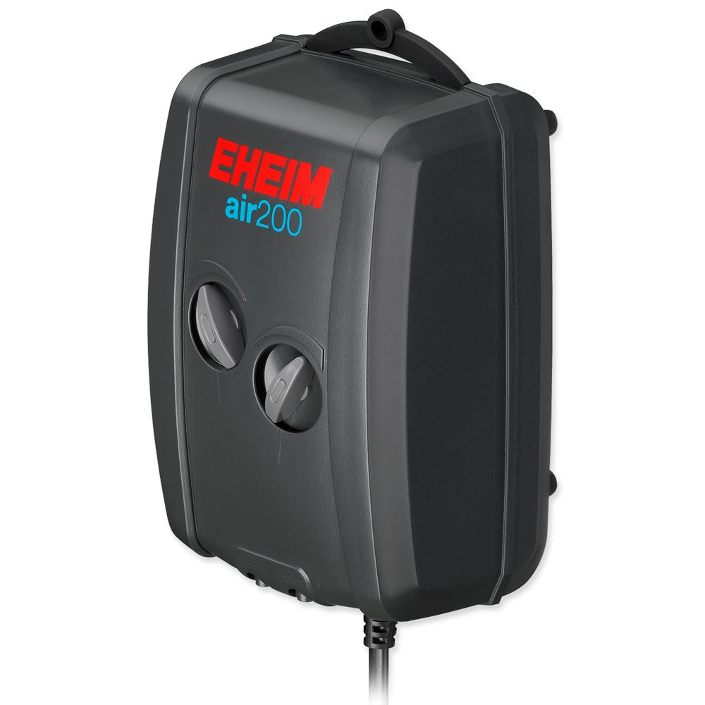Kompresor vzduchovací EHEIM 200, 2x100l/h, 4W