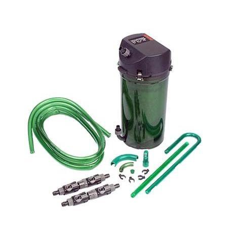 Filtr EHEIM Classic 250 vnější, s náplní,440l/h