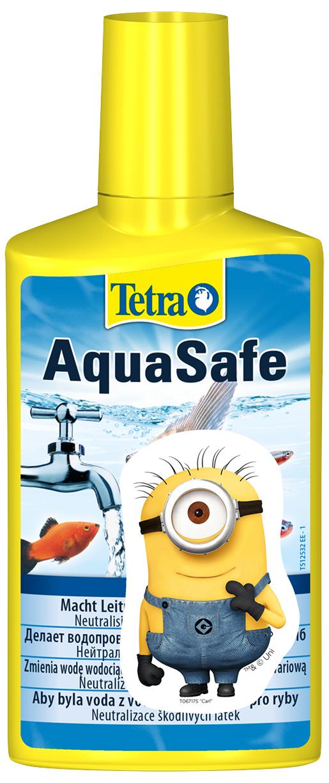 Tetra Aqua Safe edice Mimoni 250ml