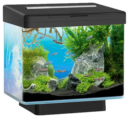 Akvárium set JUWEL Vio 40 černé