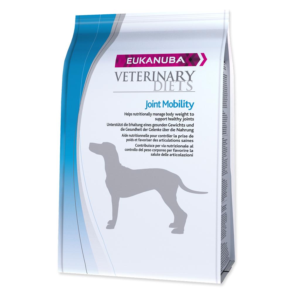 Eukanuba VD Joint Mobility Dog 1kg