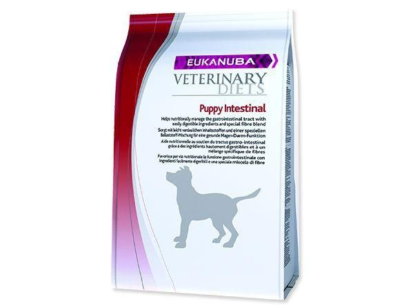 Eukanuba VD Intestinal Formula Puppy 1kg