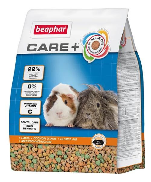 Krmivo Beaphar CARE+ Morče 1.5kg