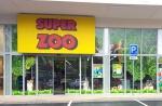 Otevřeli jsme novou prodejnu SUPER ZOO v Pelhřimově