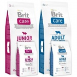K 12kg balení krmiva Brit Care další 3kg zdarma