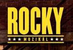 Setkání s hvězdami muzikálu ROCKY. Autogramiáda a focení