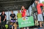 Zaběhali jsme si na podporu opuštěných zvířátek a darovali jim 30 000 Kč