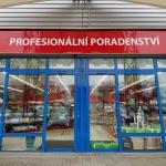Otevřeli jsme novou prodejnu v Českých Budějovicích