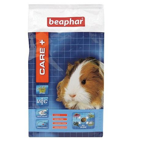 Kvalitní krmivo pro morčata Beaphar CARE+