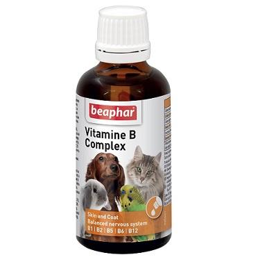 Vitamíny nejen na podporu kůže a srsti